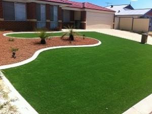 Exact Landscaping Perth Fake Grass