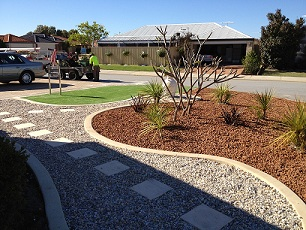 Our services Exact Landscaping Perth Professional Garden