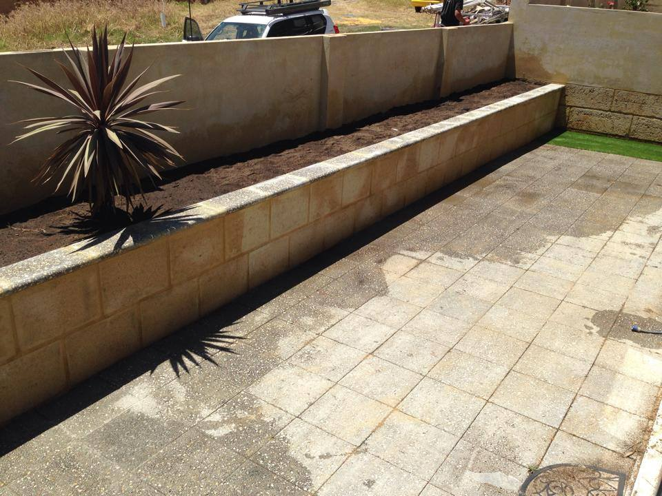 Exact Landscaping East Fremantle Perth